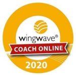 wingwave® COACH ONLINE logo