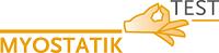Myostatiktest Logo